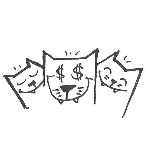 $$ HAPPY CATS's avatar