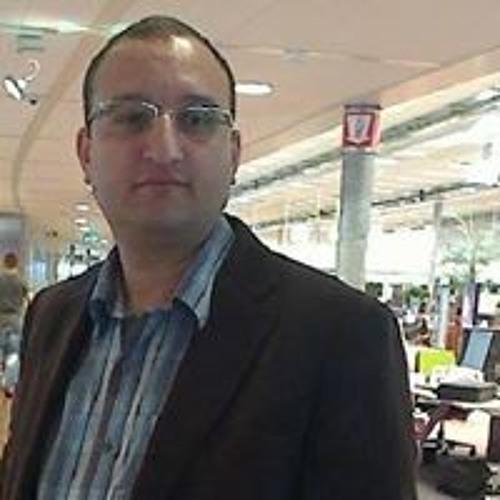 Waleed Salam's avatar