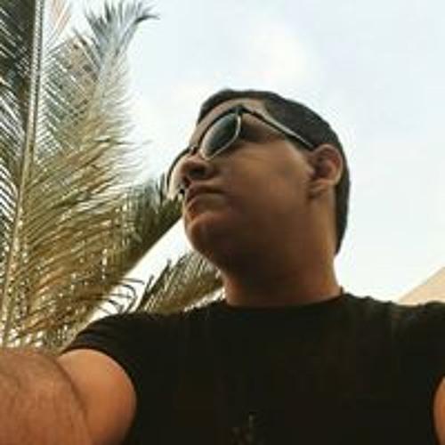 Lucas Barbosa's avatar