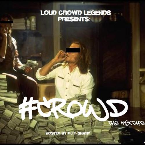 Loud Crowd Legends's avatar