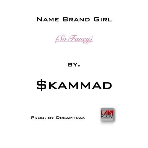 Skammad's avatar