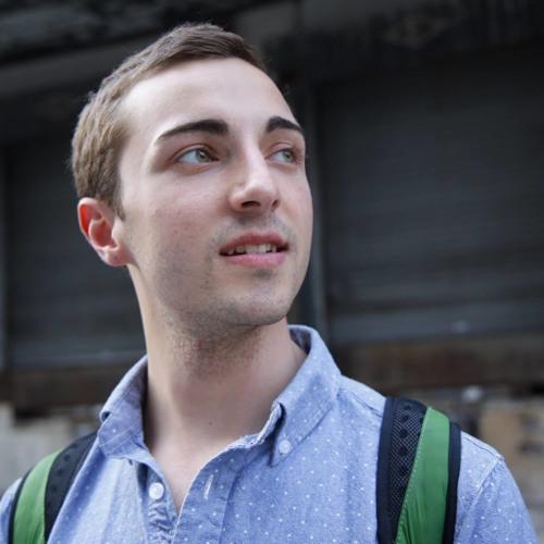 Max Tanguay-Colucci's avatar