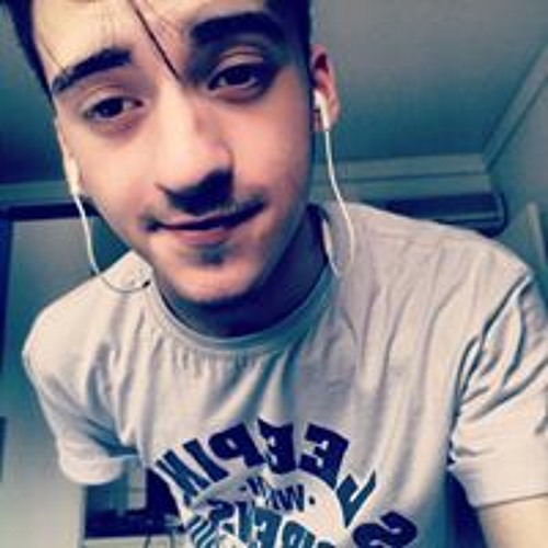 Lucas Berthier's avatar