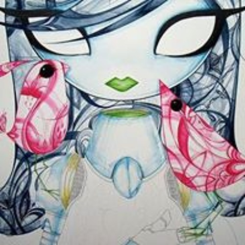 Adriana Ayahuasca Incze's avatar
