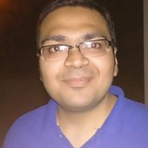 Abdul Wahab Memon's avatar