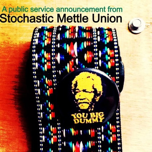 Stochastic Mettle Union's avatar