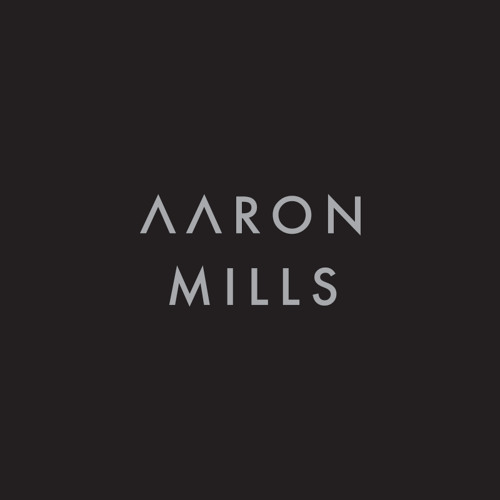 Aaron Mills Official's avatar