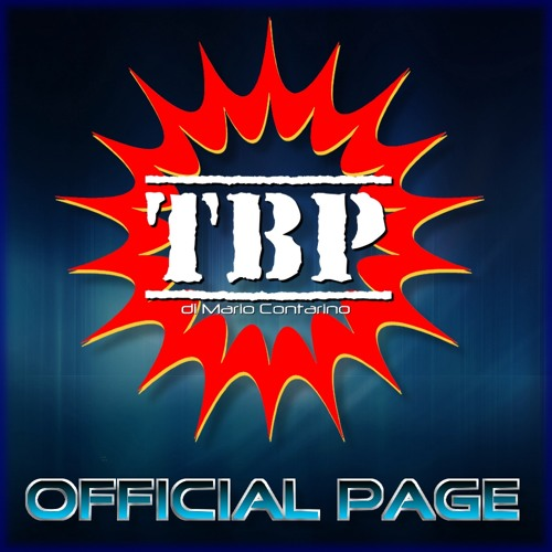 TBP official's avatar