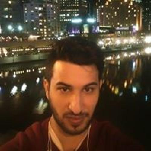 Adel Almalki's avatar