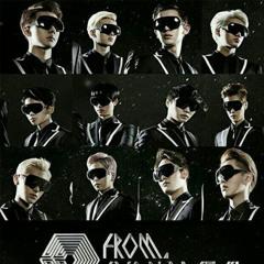 love k-pop