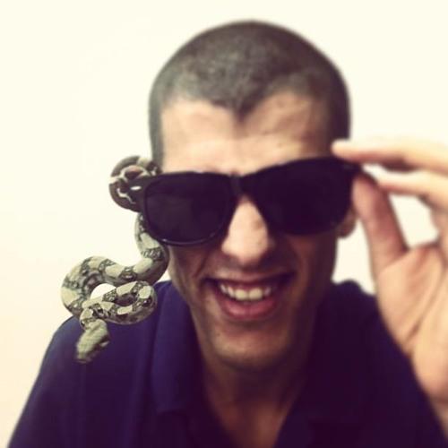 Omer sabban's avatar