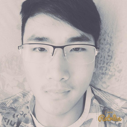 GForce Ganbaatar's avatar