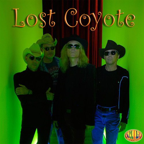 Lost Coyote's avatar