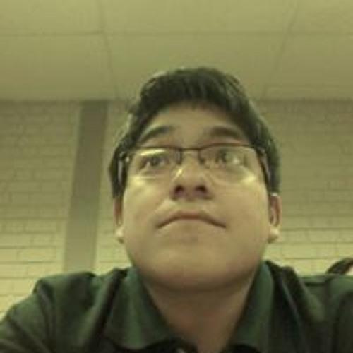 Jose Antonio Garcia's avatar