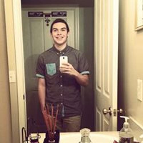 Austin Mckeever's avatar