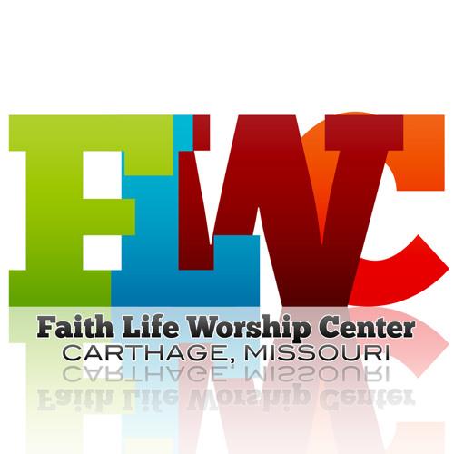 Faith Life Worship Center's avatar