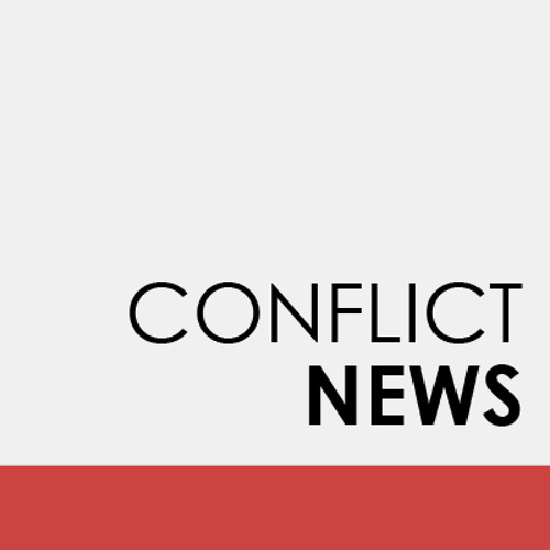 Conflict News Podcast's avatar