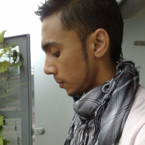 jay ahmed's avatar