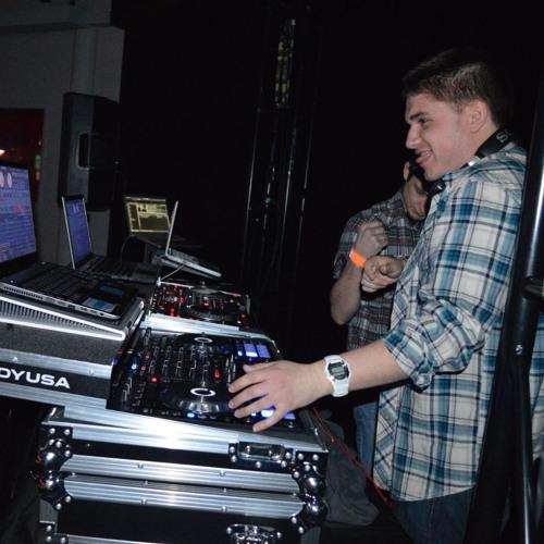 DJ MVRT's avatar