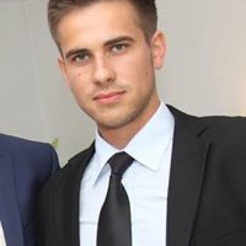 Mateusz Szepietowski's avatar
