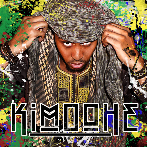 Kimoohe's avatar