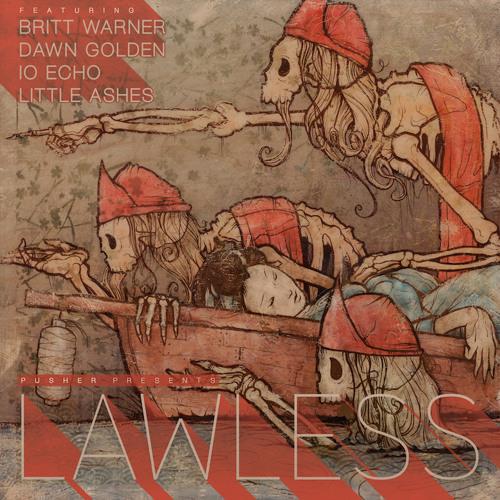 Lawless's avatar