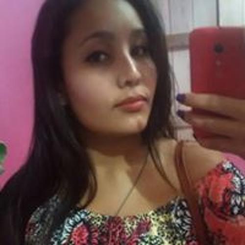 Lizandra Silva's avatar