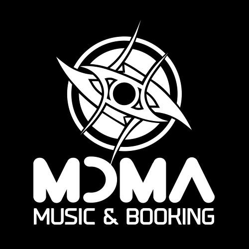MDMA MUSIC & BOOKING's avatar