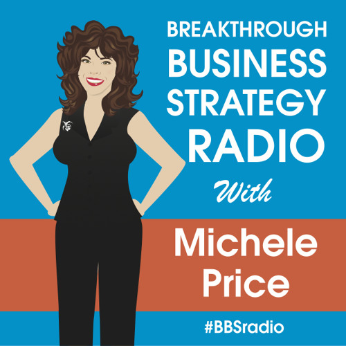 Andrea Waltz, Go For No expert on Breakthrough Radio