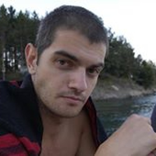Miro Atanasov's avatar