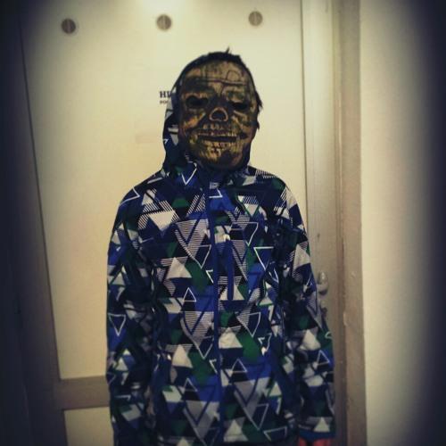 DJ Extendedx - B.T.R's avatar