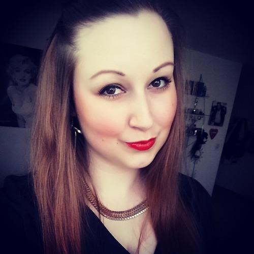Mademoiselle Angelina's avatar