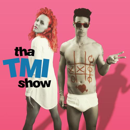 Tha TMI Show's avatar
