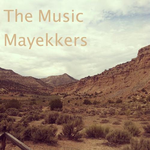 The Music MayEkkers's avatar