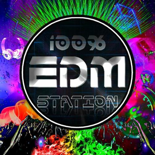 100% EDM Station's avatar