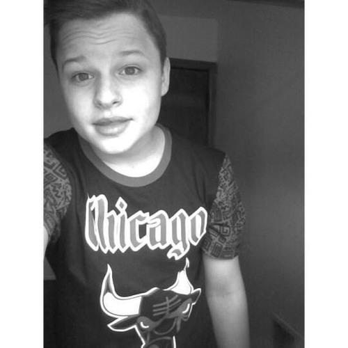 Austin Hansen's avatar