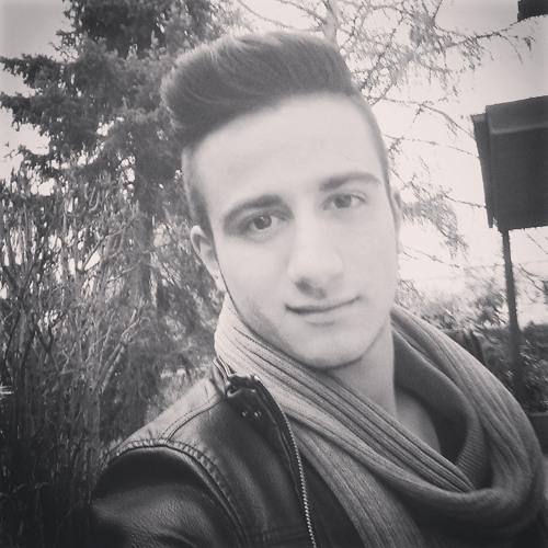 Nico Italiano's avatar