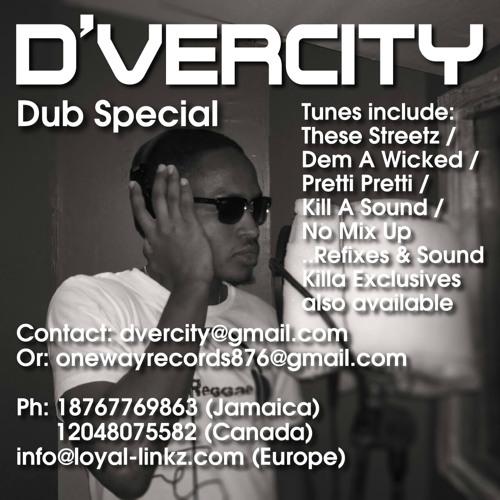 D'vercity Dubs's avatar