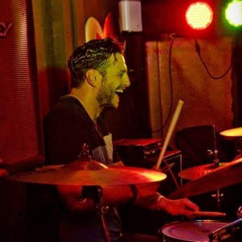 Rob Bishop drums - compilation