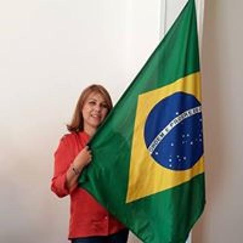 Sandra Felicia Fadel's avatar