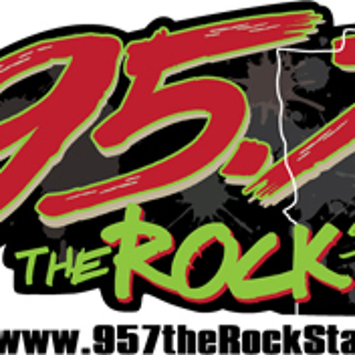 95-7 The Rock Station's avatar