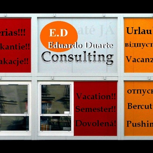 ED Consulting's avatar