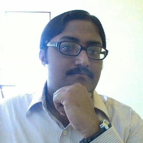 Rajdeep Das's avatar