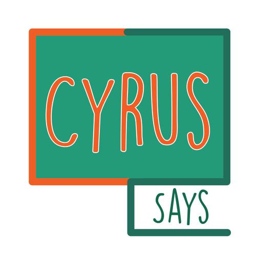 Cyrus Says's avatar