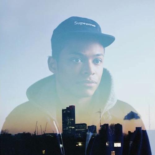 DJ Lukey's avatar