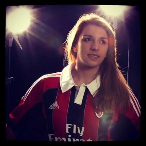 Martina Foco's avatar