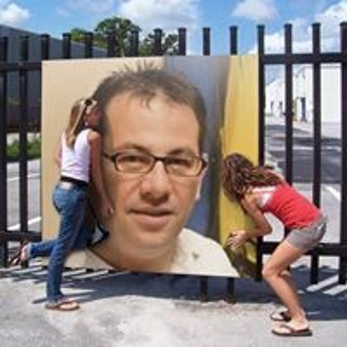 George Sakellion's avatar