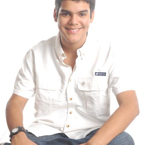 Alberto Sulbaran's avatar