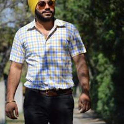 Satvir Dhaliwal's avatar