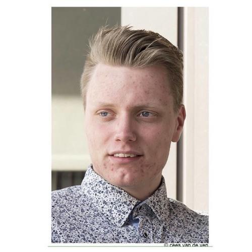 Martijn van der Honing's avatar